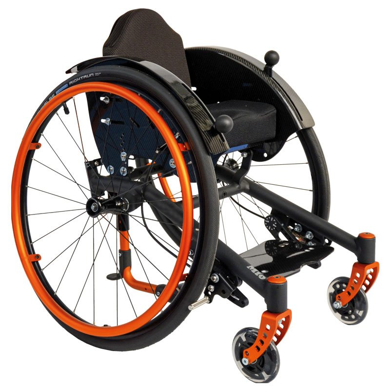 Rigid wheelchairs Mio Carbon
