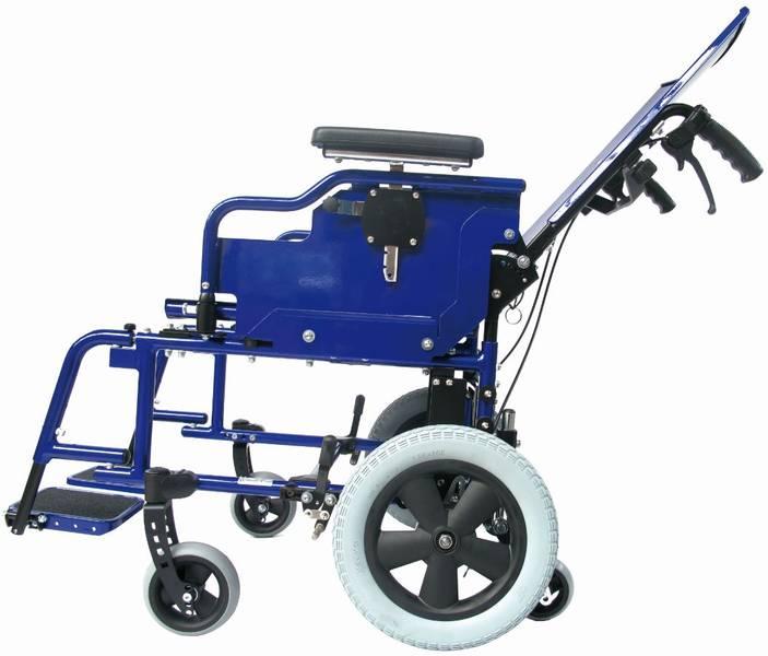 Bilder des Modells XXL-Wheelchairs