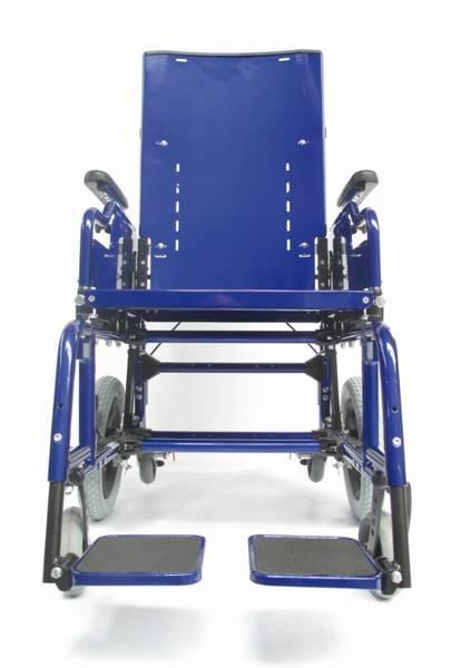 Bilder des Modells XXL-Rollstühle