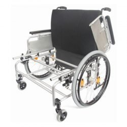 XXL-Wheelchairs