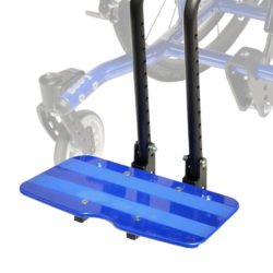 Beinstützen Rollstühle