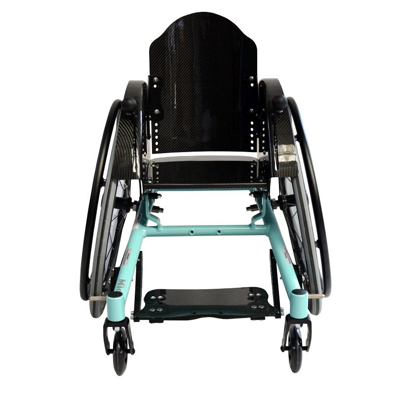Bilder des Modells Rollstuhl in Sonderfarbe