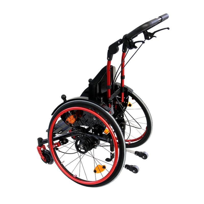 Mio Rollstuhl für Kinder
