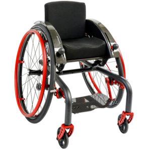 Kinderrollstuhl - SORG Rollstuhltechnik