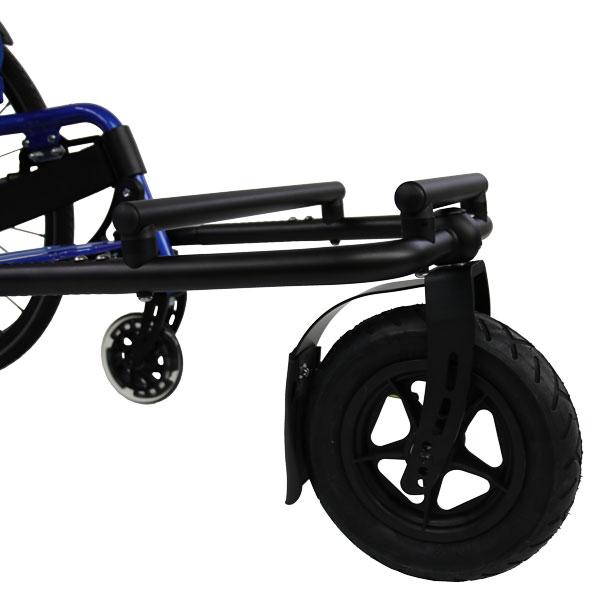Bilder des Modells Outdoor frontend with transportation option