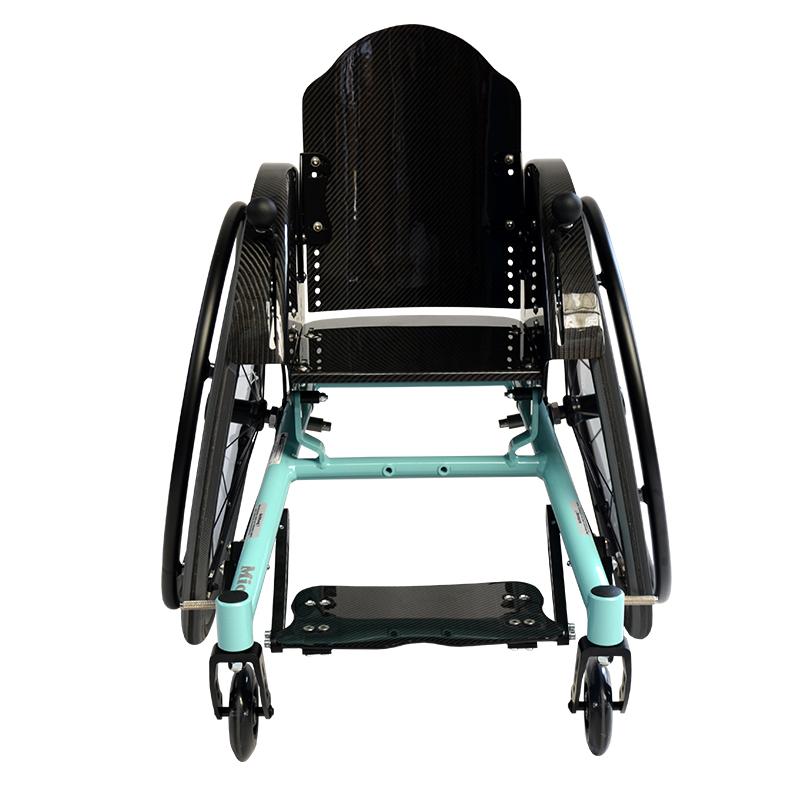 Bilder des Modells Wheelchair in special color