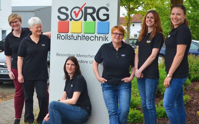 SORG-Innendienst